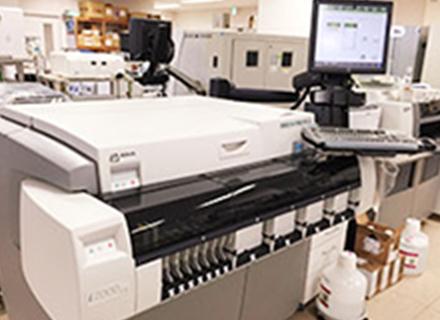 感染症・腫瘍マーカーの検査